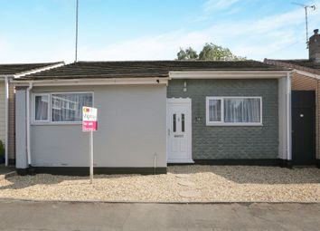 Thumbnail 3 bed detached bungalow for sale in The Patios, Kidderminster