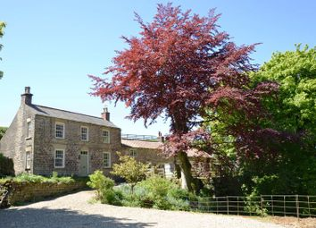 Thumbnail 4 bed detached house for sale in Cropton, Pickering