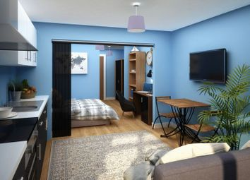 Thumbnail Property for sale in Vincent House, Stanley Street, Liverpool