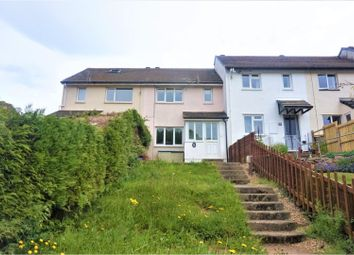 Thumbnail 3 bedroom terraced house for sale in Hermitage Road, Dartmouth