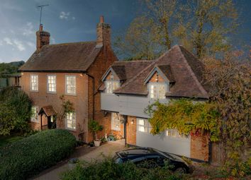 Abbey Chase, Bridge Road, Chertsey KT16, south east england property