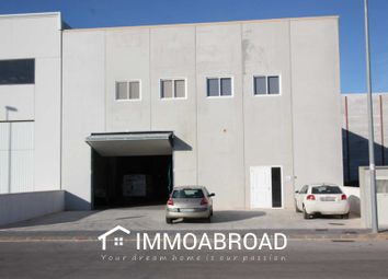 Thumbnail Commercial property for sale in 03750 Pedreguer, Alicante, Spain