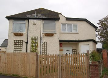 Thumbnail 2 bed semi-detached house to rent in May Avenue, Lymington