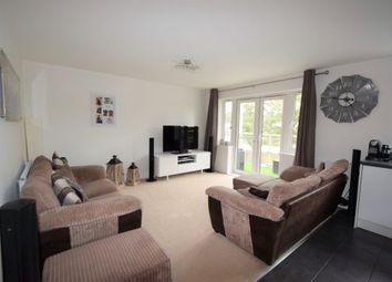 Thumbnail 2 bed flat for sale in Laurence Rise, Dartford