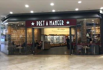 Thumbnail Commercial property to let in Pret A Manger, Unit 7 The Platinum Mall, Metrocentre, Gateshead