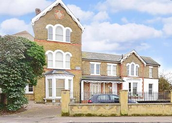 Thumbnail 2 bed flat for sale in St. Peters Road, Broadstairs, Kent