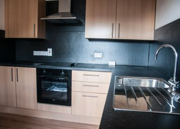 Thumbnail 2 bedroom flat to rent in Mountview Gardens, Aberdeen