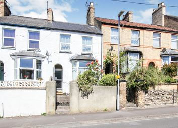 Thumbnail 2 bed terraced house for sale in South Street, Taunton