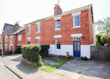 Thumbnail 2 bed semi-detached house for sale in Lower Wilton Road, Malvern