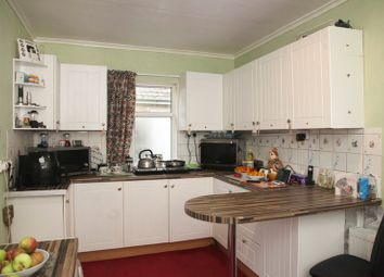 Thumbnail 2 bedroom bungalow for sale in Wimblington Road, March, Cambridgeshire