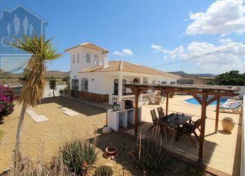 Thumbnail 3 bed villa for sale in La Concepcion, Huércal-Overa, Almería, Andalusia, Spain