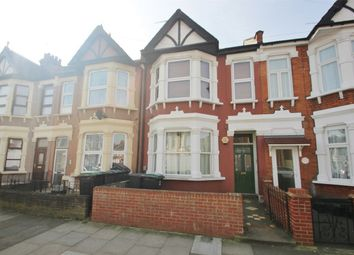 Thumbnail 2 bedroom flat to rent in Meads Road, Wood Green