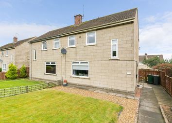 Thumbnail 3 bed semi-detached house for sale in Lasswade Road, Liberton, Edinburgh