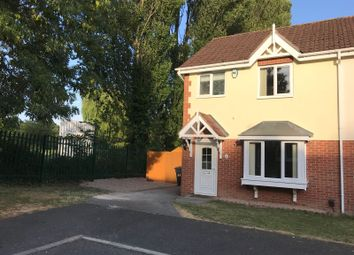 Thumbnail 3 bed semi-detached house to rent in Bridgeness Road, Derby