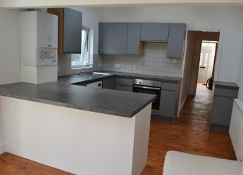 Thumbnail 2 bed flat to rent in Canterbury Road, Morden, London