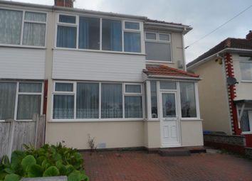 Thumbnail 2 bedroom flat for sale in Mythop Court, Mythop Road, Blackpool
