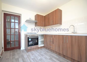 Thumbnail 3 bedroom maisonette to rent in Heacham Drive, Leicester