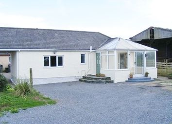 Thumbnail 3 bed cottage for sale in Moscroft, Stoneykirk, Stranraer