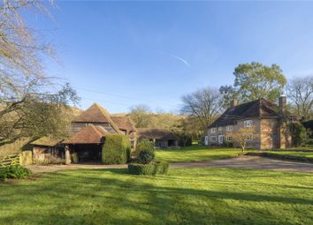 Thumbnail 4 bedroom detached house for sale in Brook, Ashford, Kent