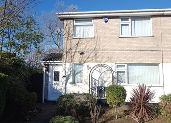 Thumbnail 3 bed semi-detached house to rent in Farrier Lane, Beaumont Leys, Leicester