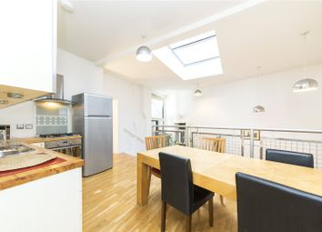 Thumbnail 2 bed flat to rent in Whitechapel High Street, Aldgate, London