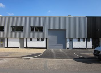 Thumbnail Light industrial to let in Greycaine Road, Watford