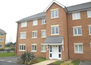 Thumbnail 2 bed flat to rent in Fellowes Road, Fletton