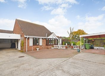 Thumbnail 2 bed detached bungalow for sale in Star Lane, Folkestone
