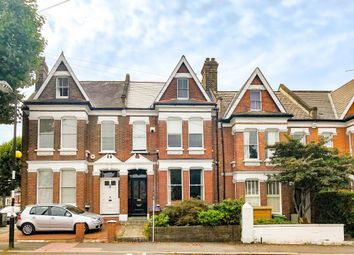 Thumbnail 2 bed maisonette to rent in Red Post Hill, North Dulwich, London 9Jj