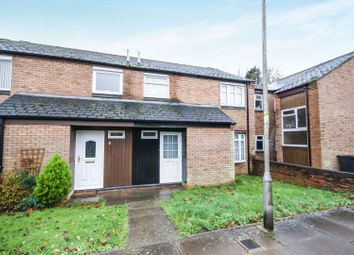 Thumbnail 3 bed terraced house for sale in Norfolk Road, Dunstable