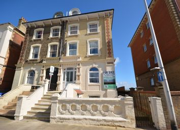 Thumbnail 1 bed flat for sale in Flat 1 Gresham House, The Esplanade, Lowestoft