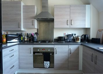 Thumbnail 1 bed property for sale in Woodbury Walk, Rugeley