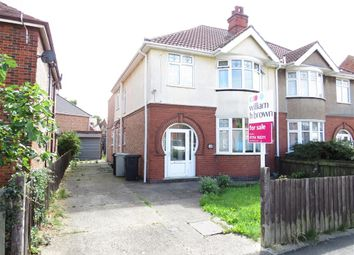 Thumbnail 5 bed semi-detached house for sale in Sunningdale Drive, Skegness
