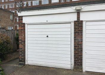 Thumbnail Parking/garage to let in Du Cane Court, Balham High Road, Balham