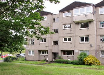 Thumbnail 1 bed flat for sale in Saughton Road, Edinburgh
