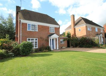 Thumbnail 4 bed detached house for sale in Eastgate Road, Tenterden