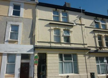 Thumbnail Studio to rent in Radford Road, Plymouth
