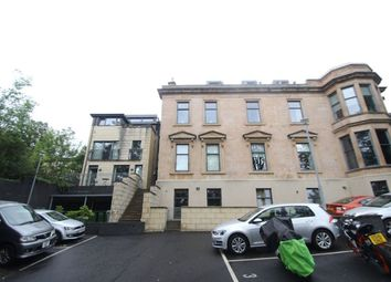 Thumbnail 3 bed flat to rent in Fortrose Street, Glasgow