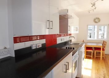 Thumbnail 3 bedroom property to rent in West Hill Road, Mutley, Plymouth