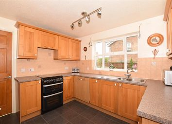 Thumbnail 4 bed detached house for sale in Baron Close, Bearsted, Maidstone, Kent