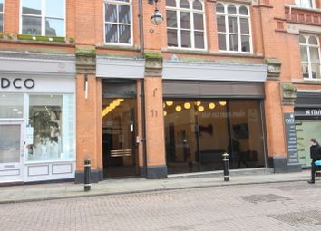 Thumbnail Office to let in Cannon Street, Birmingham