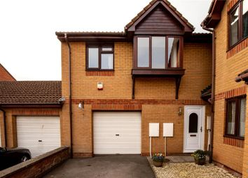 Thumbnail 1 bed terraced house for sale in Little Parr Close, Stapleton, Bristol