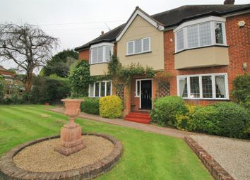 Thumbnail 5 bedroom detached house for sale in Springfields, Broxbourne