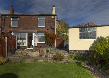 Thumbnail 2 bed terraced house for sale in Wilson Wood Street, Batley, West Yorkshire