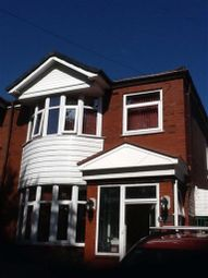 Thumbnail 3 bed semi-detached house for sale in Blenheim Road, Breightmet, Bolton