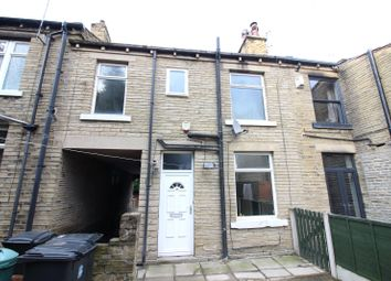Thumbnail 2 bed terraced house to rent in Camm Street, Brighouse, West Yorkshire