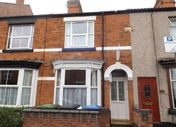 Thumbnail 3 bed property to rent in King Edward Road, Rugby