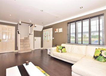 4 bed detached house for sale in Martham Close, Ilford, Essex IG6