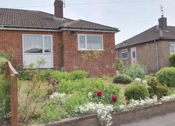 Thumbnail 2 bed semi-detached bungalow for sale in Meadow Croft, Harrogate