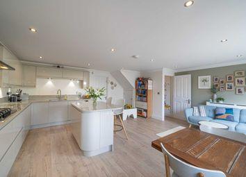 Blenheim Road, Caversham Heights, Reading RG4. 5 bed semi-detached house for sale